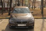 Автомалиновка BMW 3 Series (F30)