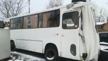 Автомалиновка Автобус Ikarus