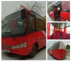 Автомалиновка Автобус Yutong