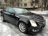Автомалиновка Cadillac CTS