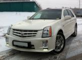 Автомалиновка Cadillac SRX