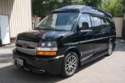 Автомалиновка Chevrolet Express