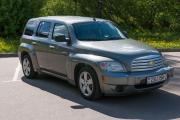 Автомалиновка Chevrolet HHR