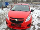 Автомалиновка Chevrolet Spark
