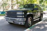 Автомалиновка Chevrolet Tahoe