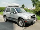 Автомалиновка Chevrolet Tracker