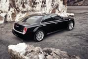 Автомалиновка Chrysler 300