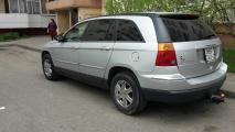 Автомалиновка Chrysler Pacifica