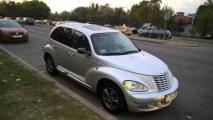 Автомалиновка Chrysler PT Cruiser