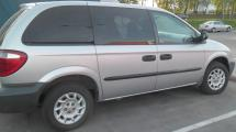 Автомалиновка Chrysler Voyager
