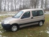 Автомалиновка Citroen Berlingo