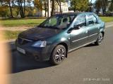 Автомалиновка Dacia Logan