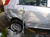 Автомалиновка Fiat Bravo
