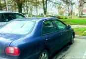 Автомалиновка Fiat Marea