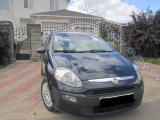 Автомалиновка Fiat Punto