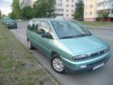 Автомалиновка Fiat Ulysse