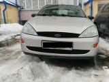 Автомалиновка Ford Focus I