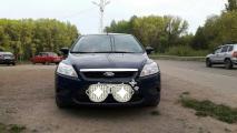 Автомалиновка Ford Focus II