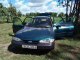 Автомалиновка Ford Mondeo I