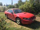 Автомалиновка Ford Mustang