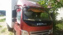 Автомалиновка Foton 1069