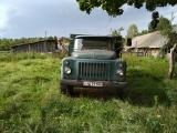 Автомалиновка ГАЗ 53