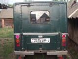 Автомалиновка ГАЗ 69