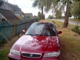 Автомалиновка Honda Accord