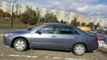 Автомалиновка Honda Accord