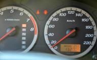 Автомалиновка Honda CR-V 2