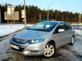 Автомалиновка Honda Insight