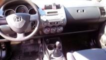 Автомалиновка Honda Jazz