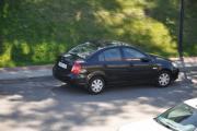 Автомалиновка Hyundai Accent