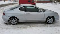 Автомалиновка Hyundai Coupe RD