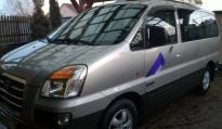 Автомалиновка Hyundai H1