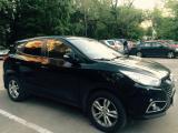 Автомалиновка Hyundai ix35