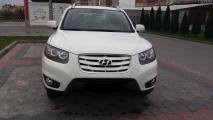 Автомалиновка Hyundai Santa Fe II