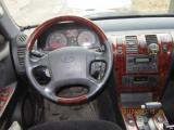 Автомалиновка Hyundai Terracan