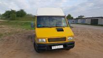 Автомалиновка Iveco 35-10