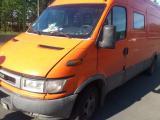 Автомалиновка Iveco 35-12