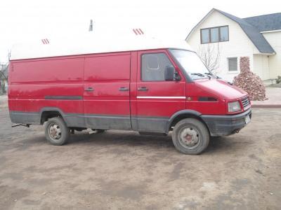 Iveco 380-Serie
