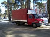 Автомалиновка Iveco 40-10