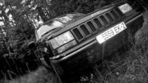 Автомалиновка Jeep Grand Cherokee