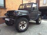 Автомалиновка Jeep Wrangler