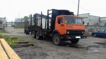 Автомалиновка КамАЗ 53212