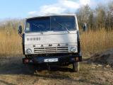 Автомалиновка КамАЗ 55111