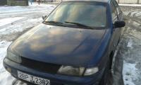 Автомалиновка Kia Sephia