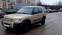 Автомалиновка Land Rover Discovery