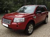 Автомалиновка Land Rover Freelander