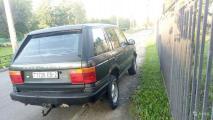 Автомалиновка Land Rover Range Rover